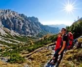 Vom Gletscher zum Wein – neuer Weitwanderweg in der Steiermark