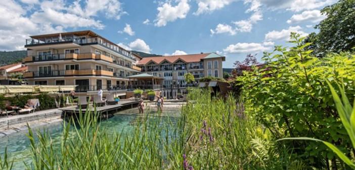 Hotel Bodenmaiser Hof – Wanderhotel im Bayerischen Wald