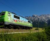 Mit dem Zug in die Berge – Bergtouren klimafreundlich planen