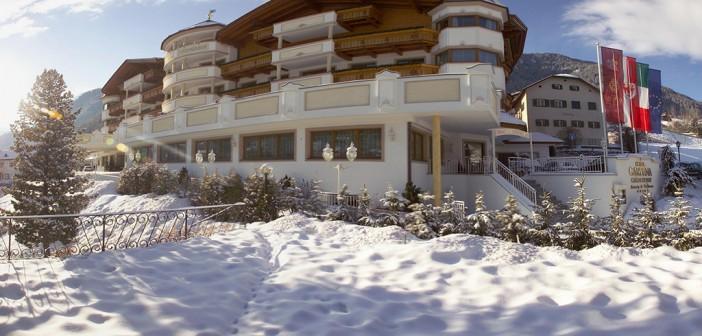 Wanderhotel Hotel Gardena Grödnerhof