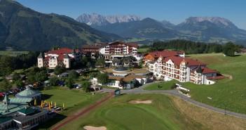 Hotel Peternof Wandern