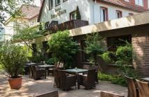 Wandern Waldhotel Bärenstein
