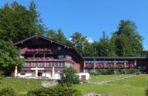 Wandern Berghotel Sudelfeld