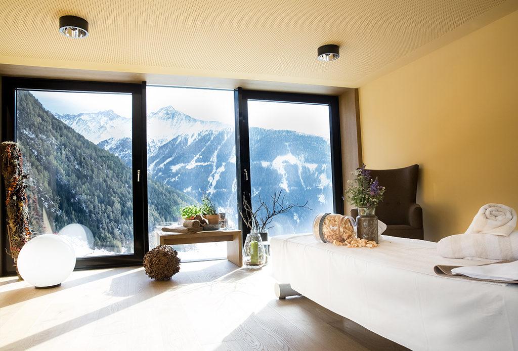 Zimmer im Gardonna Hotel Osttirol