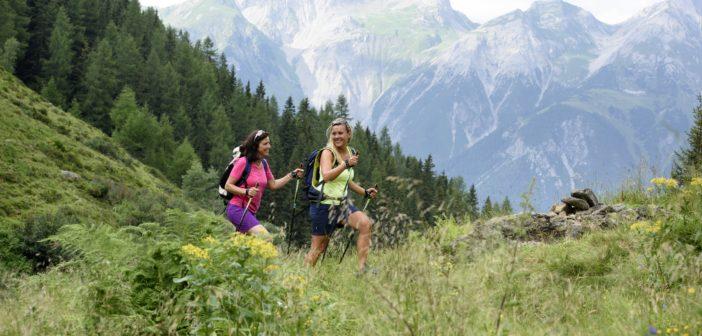 Arlberg Wandern Tipps