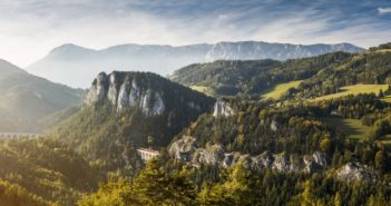 Wandern Wiener Alpen Ratgeber