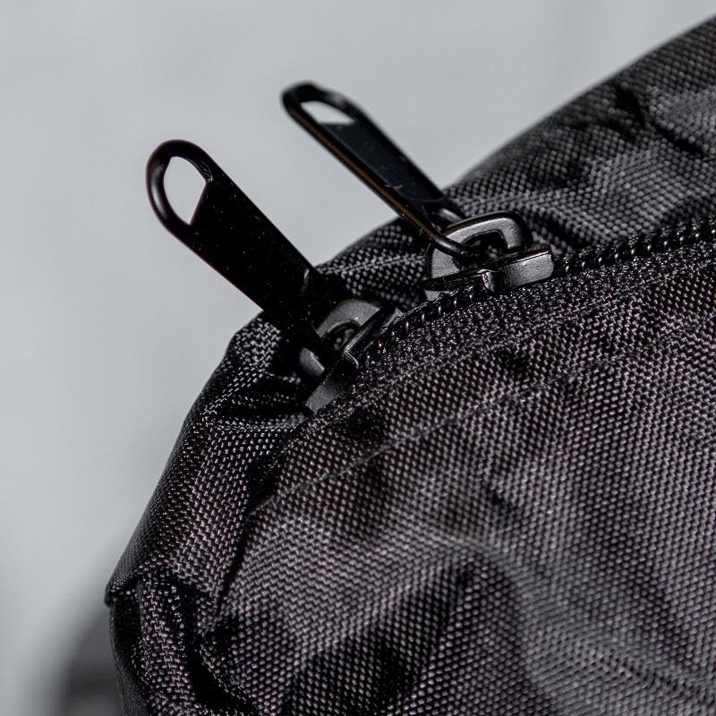 CNOC trekking rucksack regenschutz Test