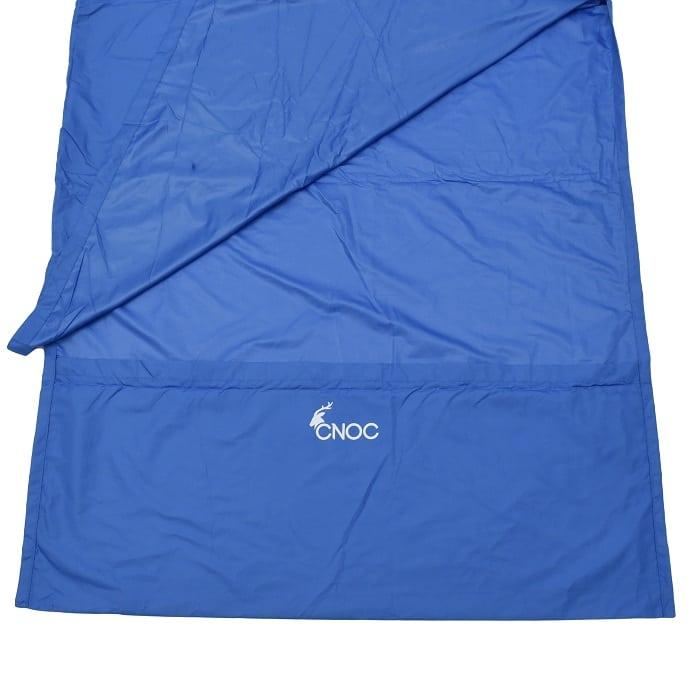 CNOC Mikrofaser Hüttenschlafsack Test